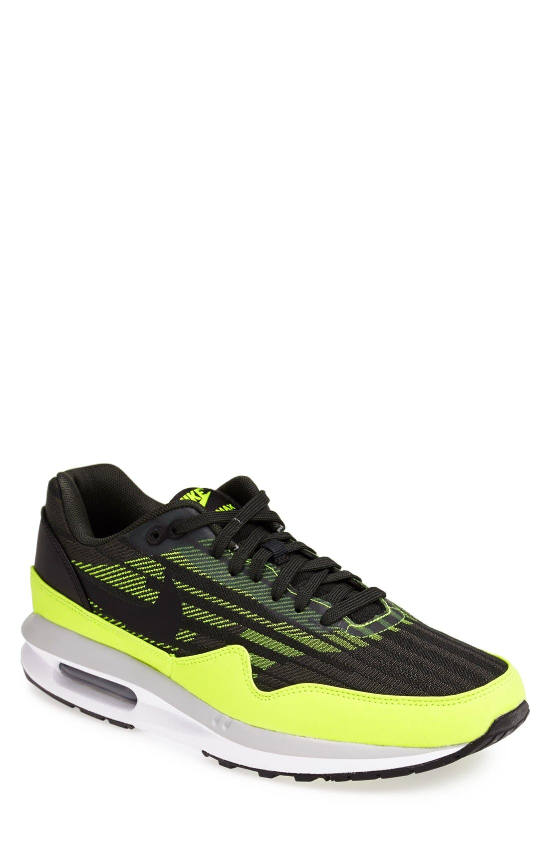 Alternate Image 1 Selected - Nike 'Air Max Lunar 1 Jacquard' Sneaker (Men)