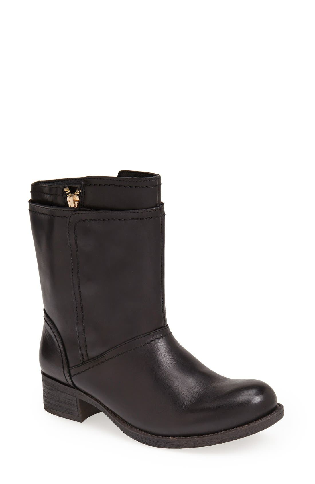 Alternate Image 1 Selected - BCBGeneration 'Everest' Leather Boot (Women)