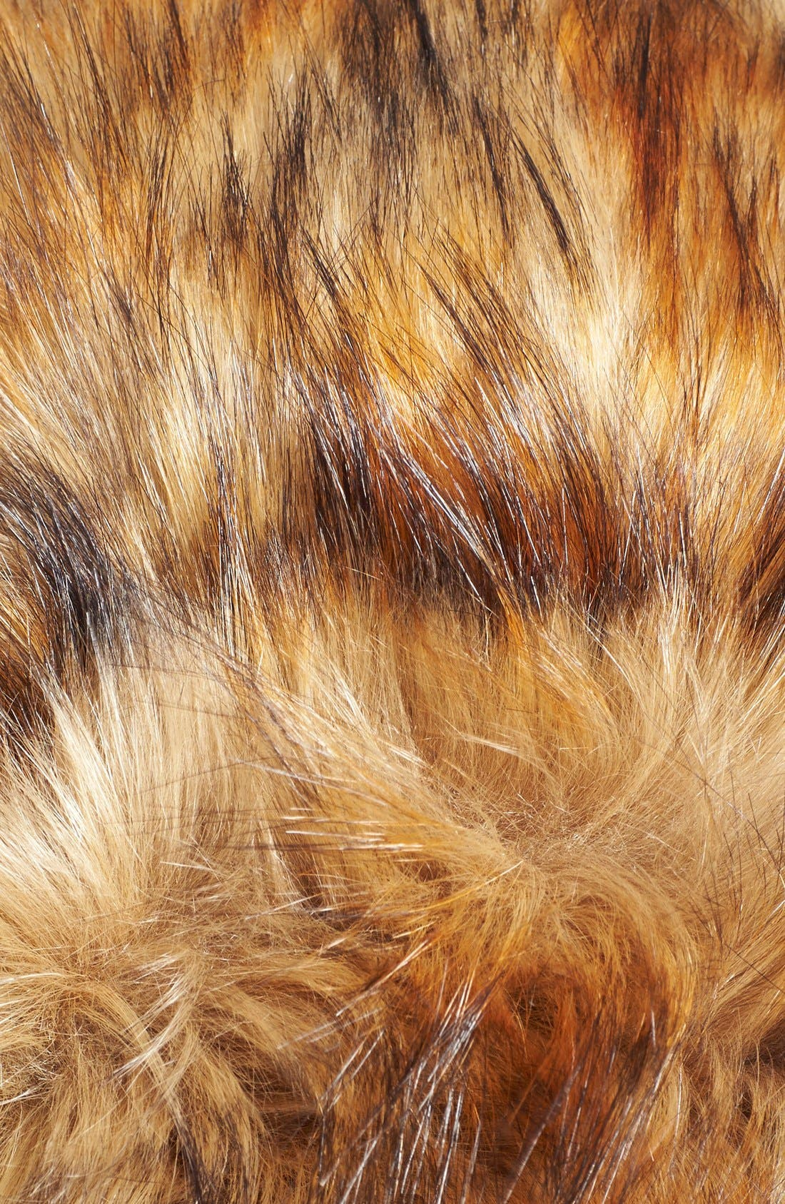 Alternate Image 2  - kate spade new york 'raccoon' faux fur hat