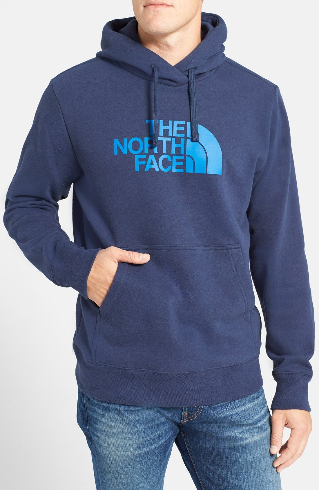 Main Image - The North Face 'Half Dome' Hoodie