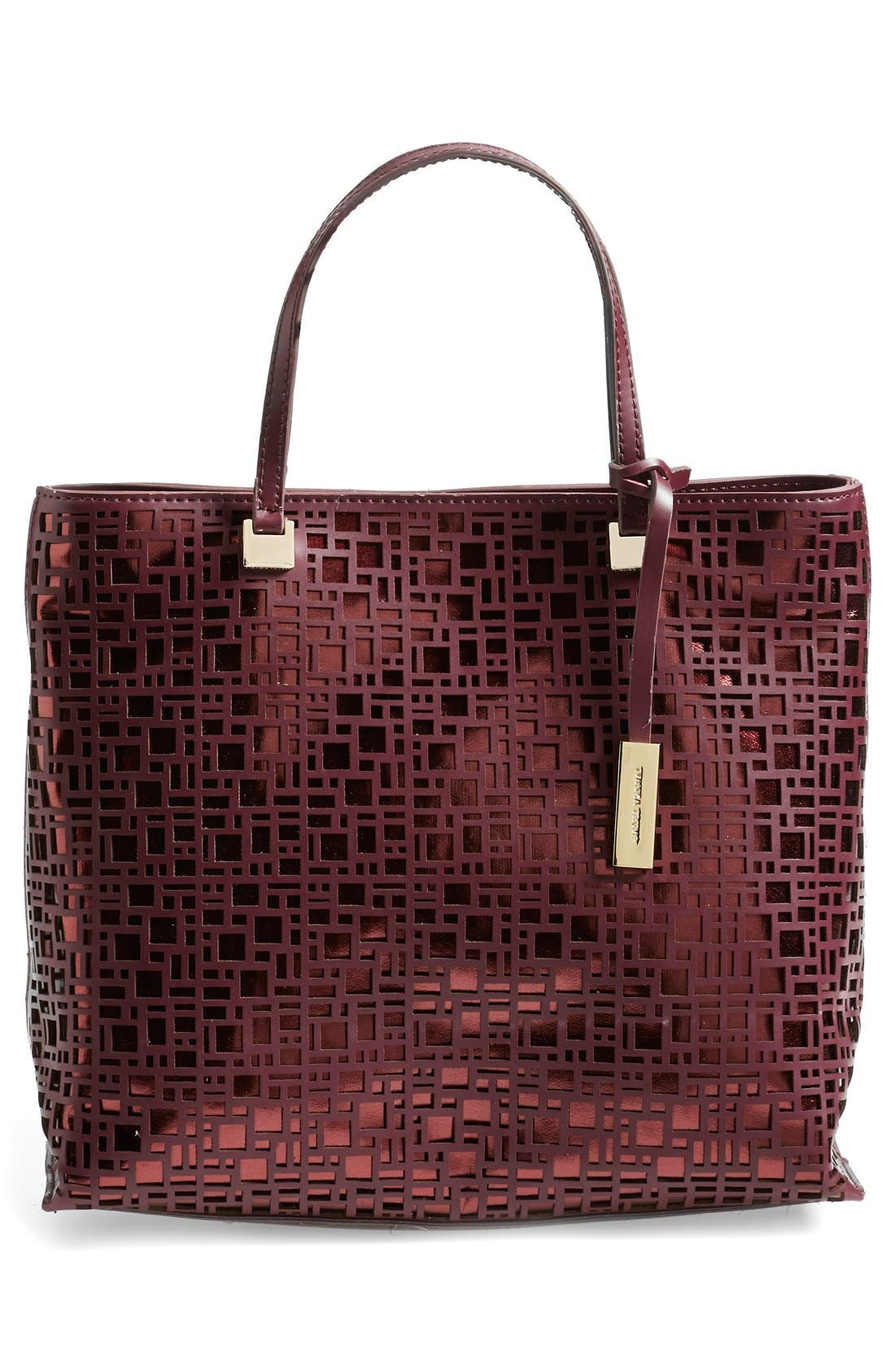 Alternate Image 4  - Ivanka Trump 'Julia' Tote