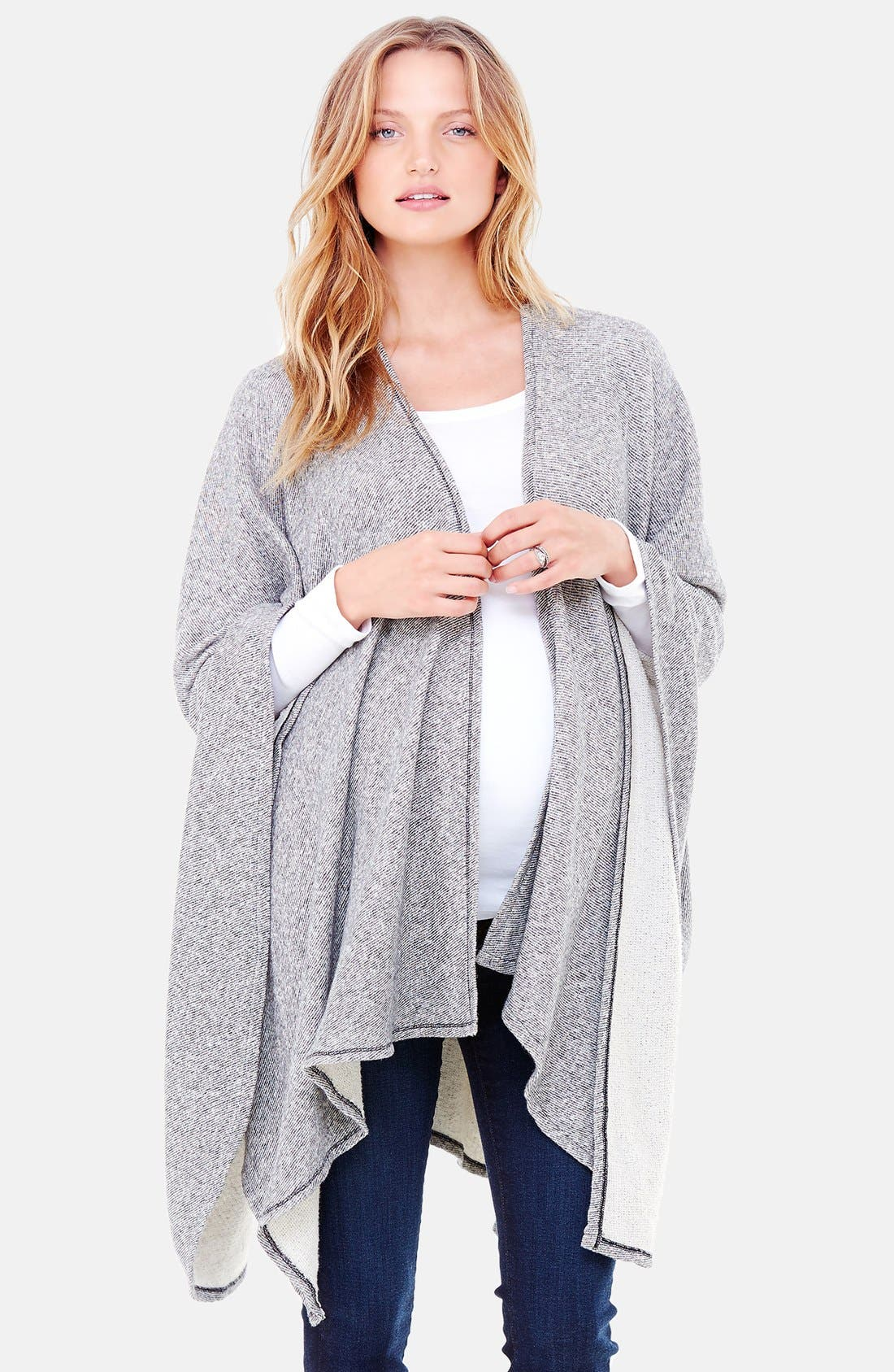 Ingrid & Isabel® 'Cozy' Maternity & Nursing Wrap