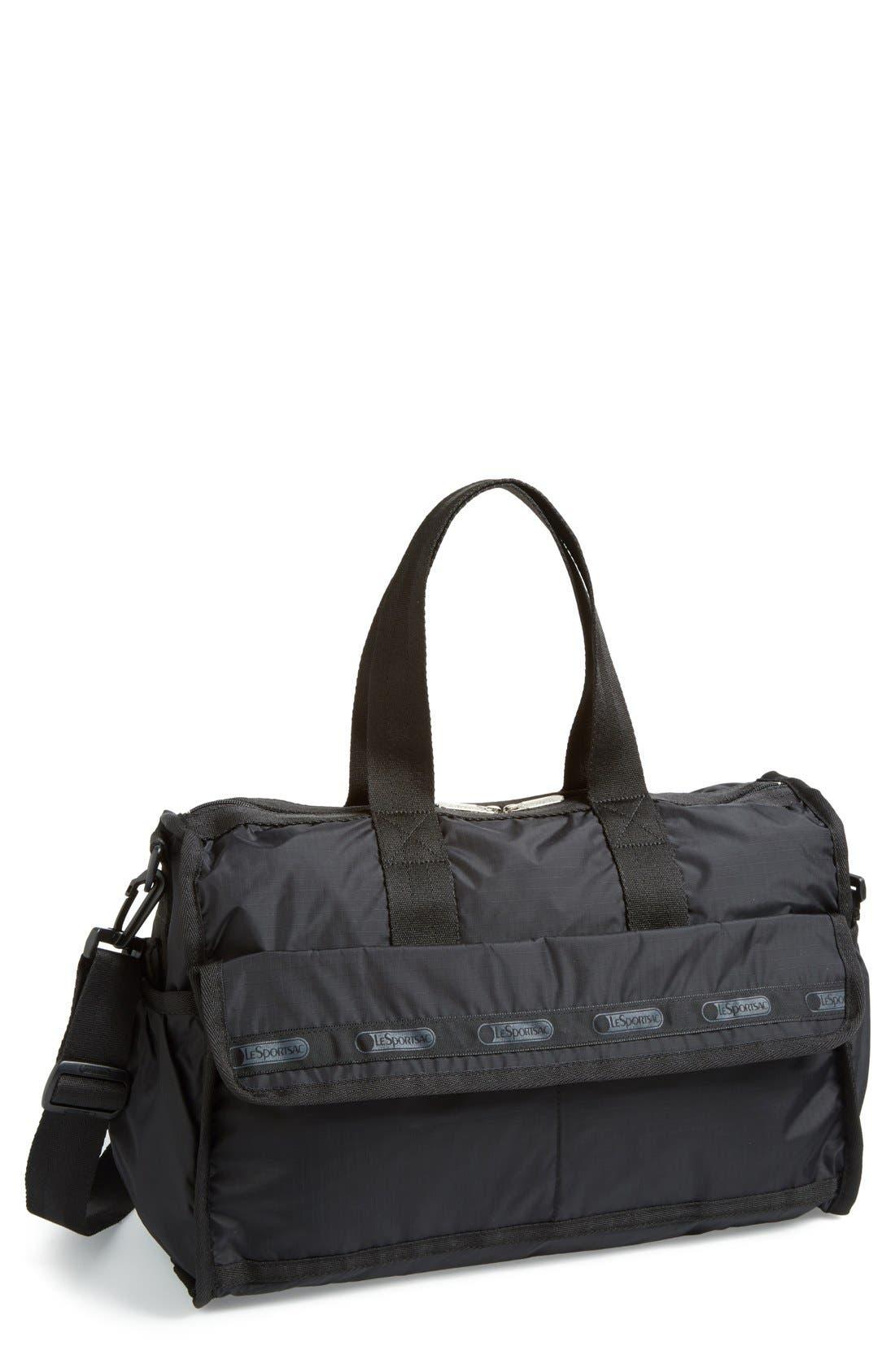 Main Image - LeSportsac 'Travel' Baby Bag