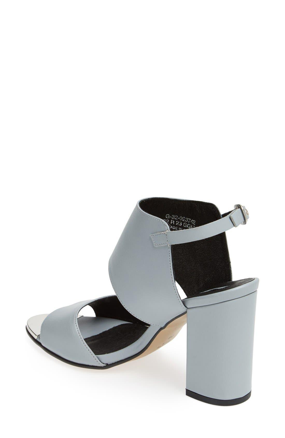 Alternate Image 2  - Topshop 'Raff' Sandal (Women)
