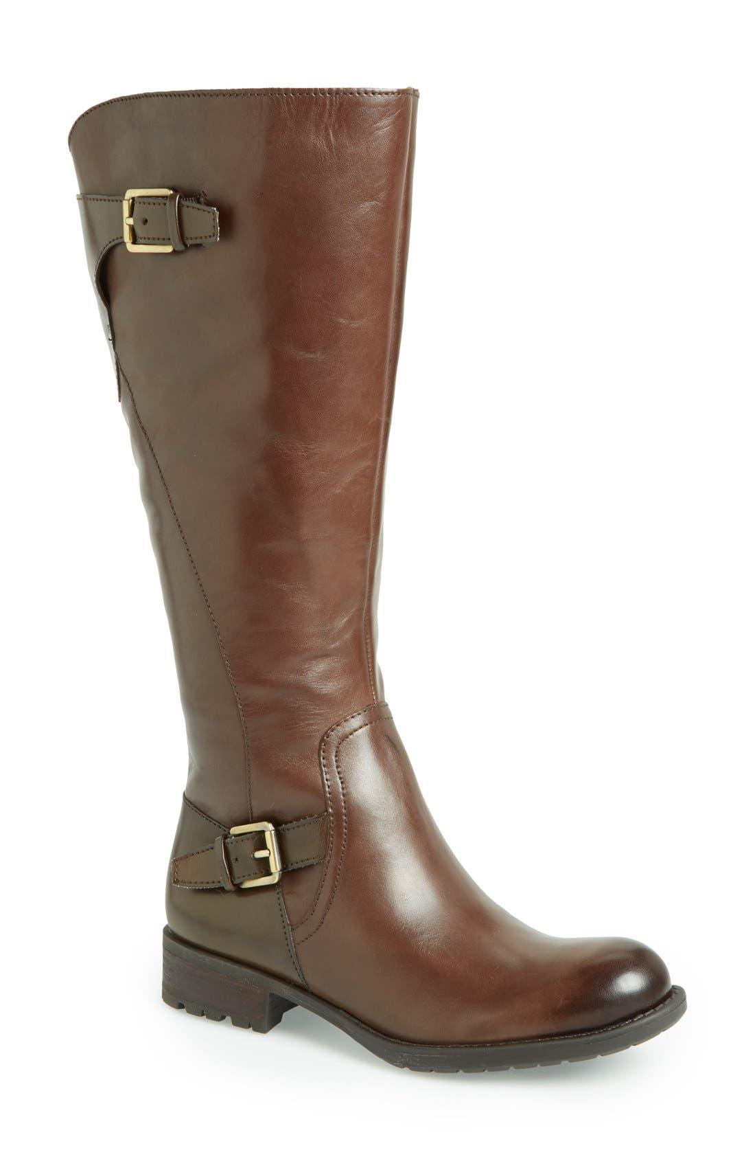 Alternate Image 1 Selected - Franco Sarto 'Perk' Tall Boot (Women)