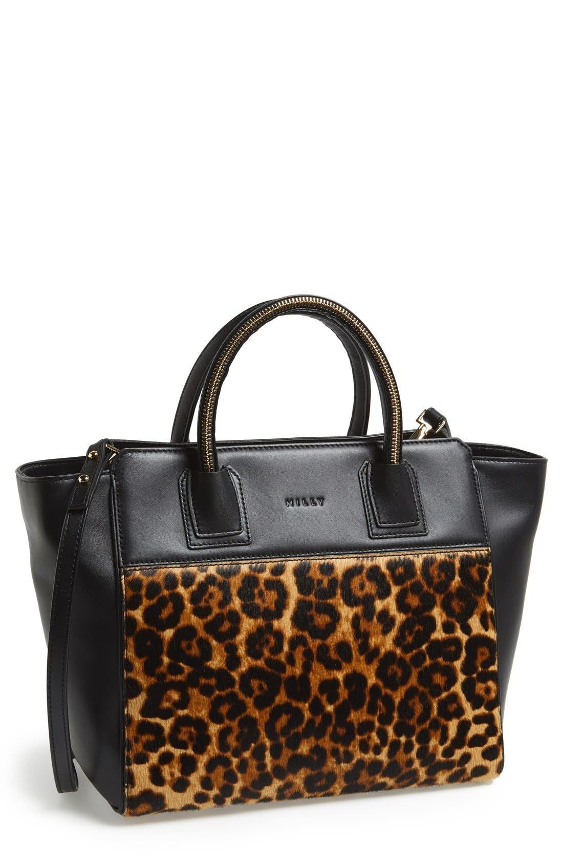 Alternate Image 1 Selected - Milly 'Large Logan' Tote
