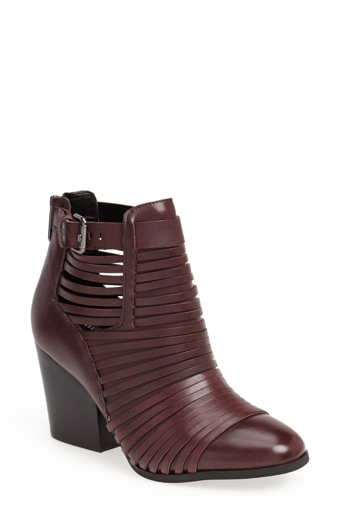 Alternate Image 1 Selected - Circus by Sam Edelman 'Talon' Bootie (Women)