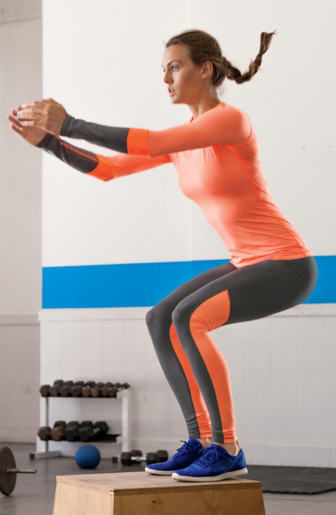 Alternate Image 6  - Under Armour 'Speedform® Studiolux™' Training Shoe (Women)