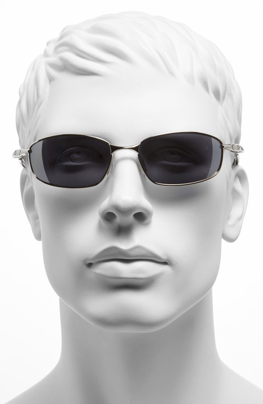 Alternate Image 2  - Oakley 'Blender' Sunglasses