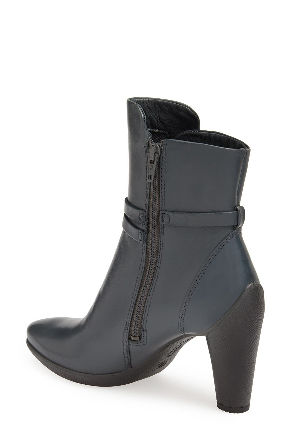 Alternate Image 2  - ECCO 'Sculptured' Ankle Boot