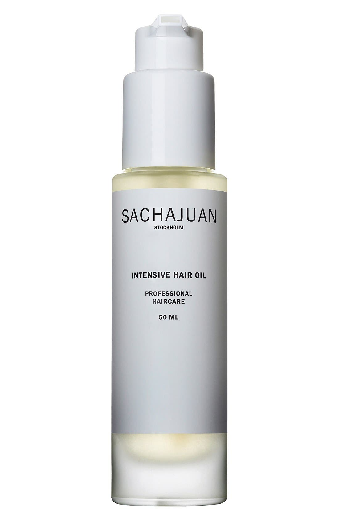 SPACE.NK.apothecary SACHAJUAN Intensive Hair Oil