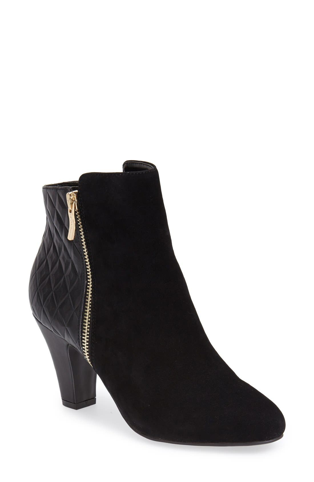 Alternate Image 1 Selected - BCBGeneration 'Dawn' Ankle Bootie (Women)