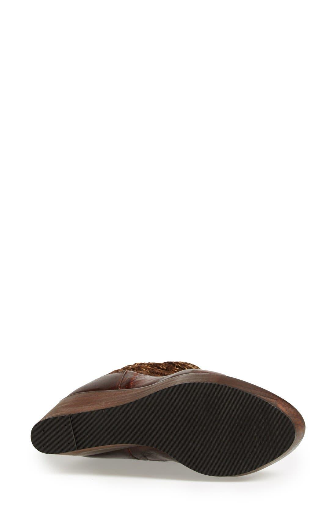 Alternate Image 4  - Bed Stu 'Bruges' Bootie