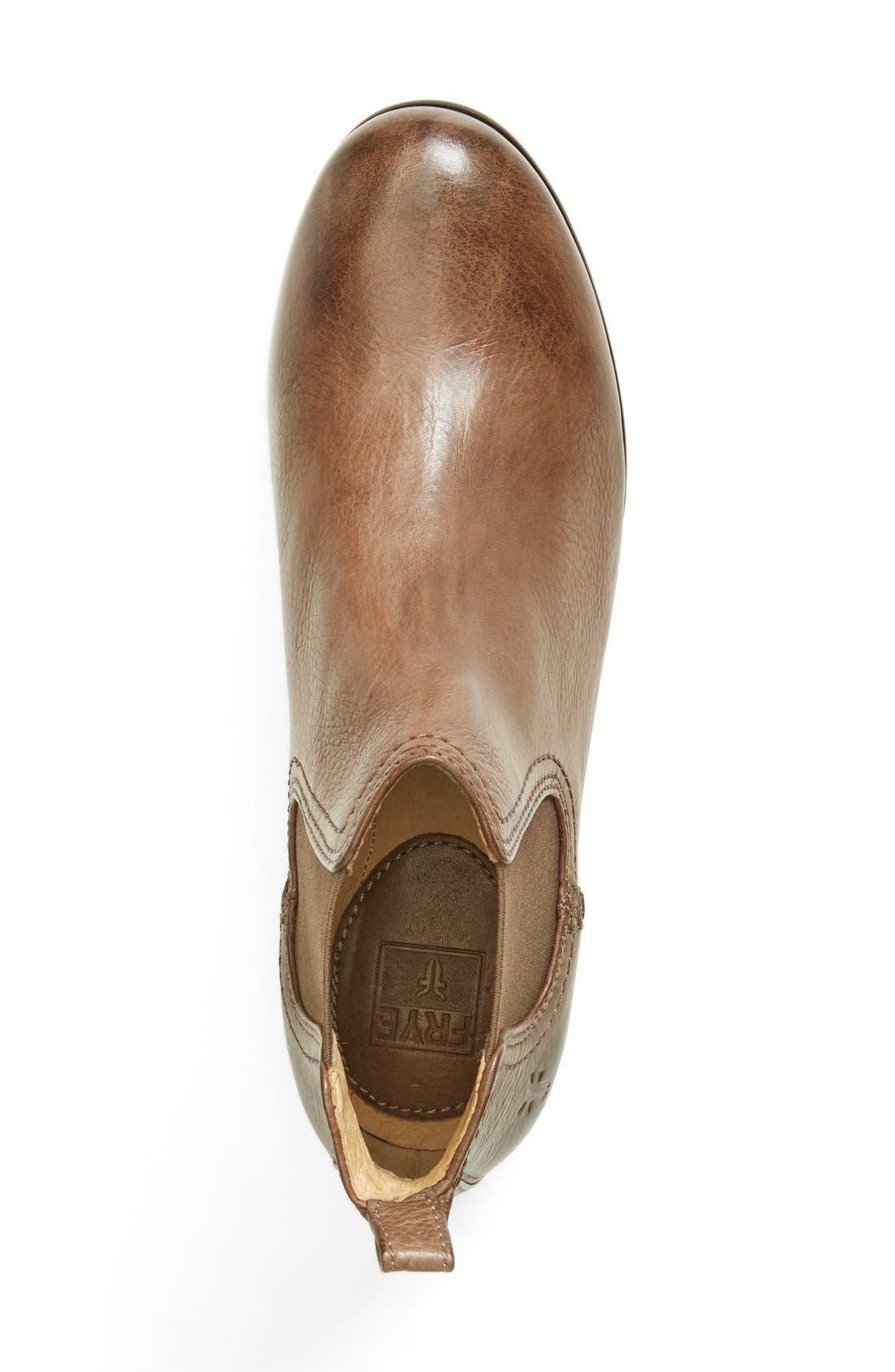 Alternate Image 5  - Frye 'Jillian' Chelsea Boot