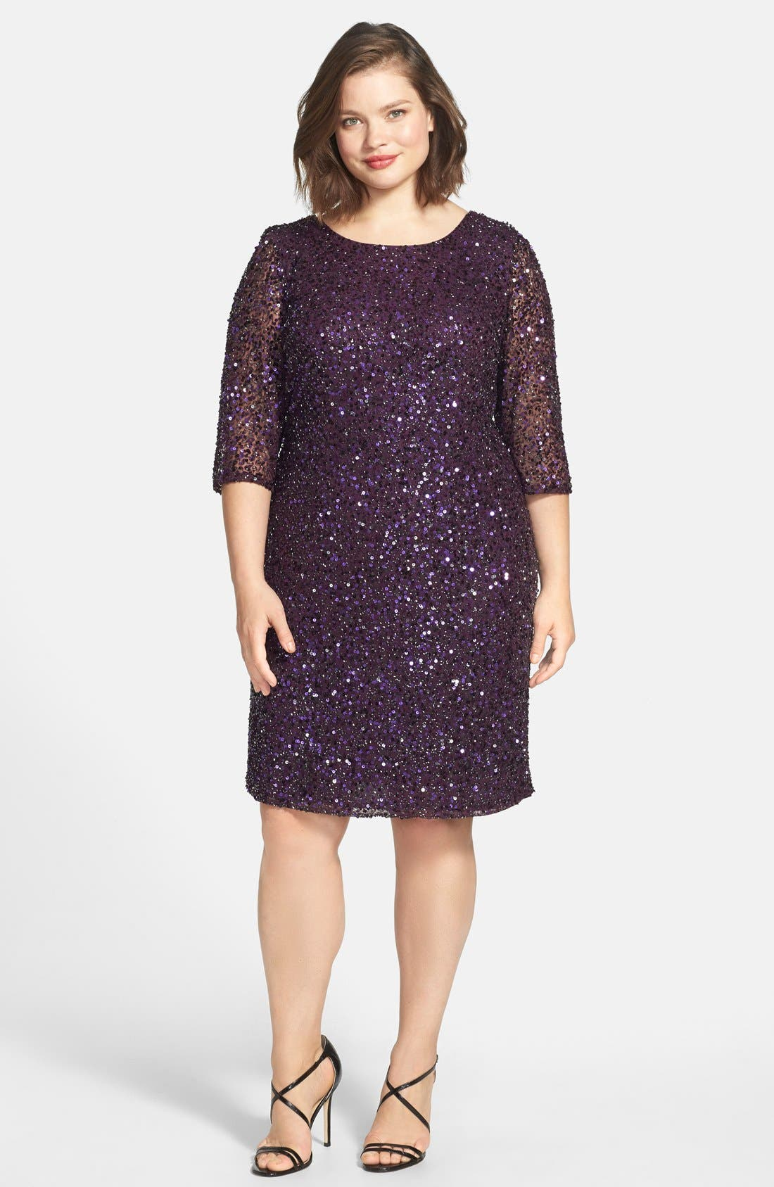 Cocktail & Party Plus-Size Dresses | Nordstrom