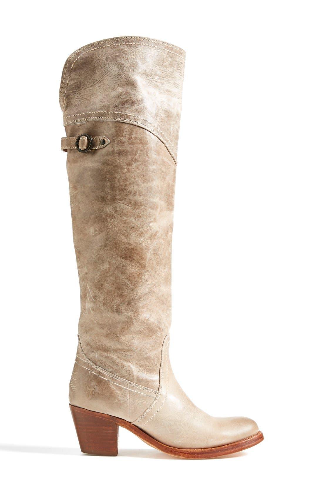 Alternate Image 7  - Frye 'Jane' Tall Boot