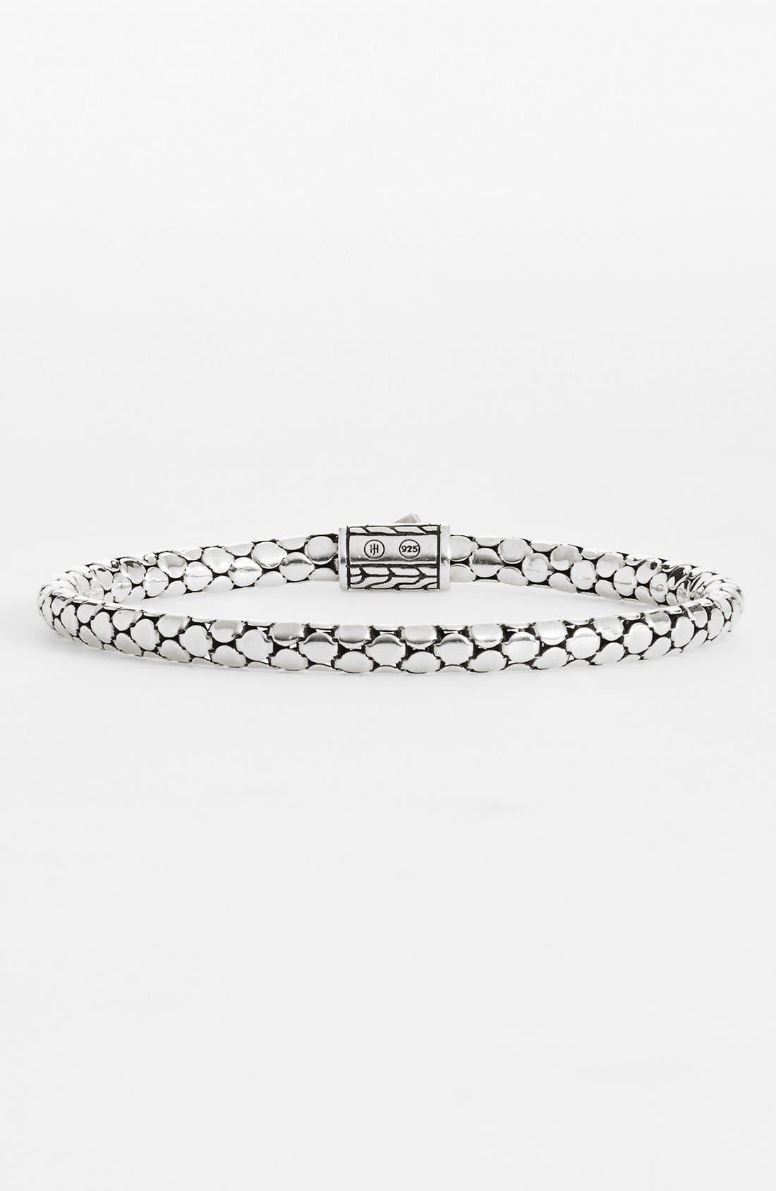 Alternate Image 2  - John Hardy Dot Chain Bracelet
