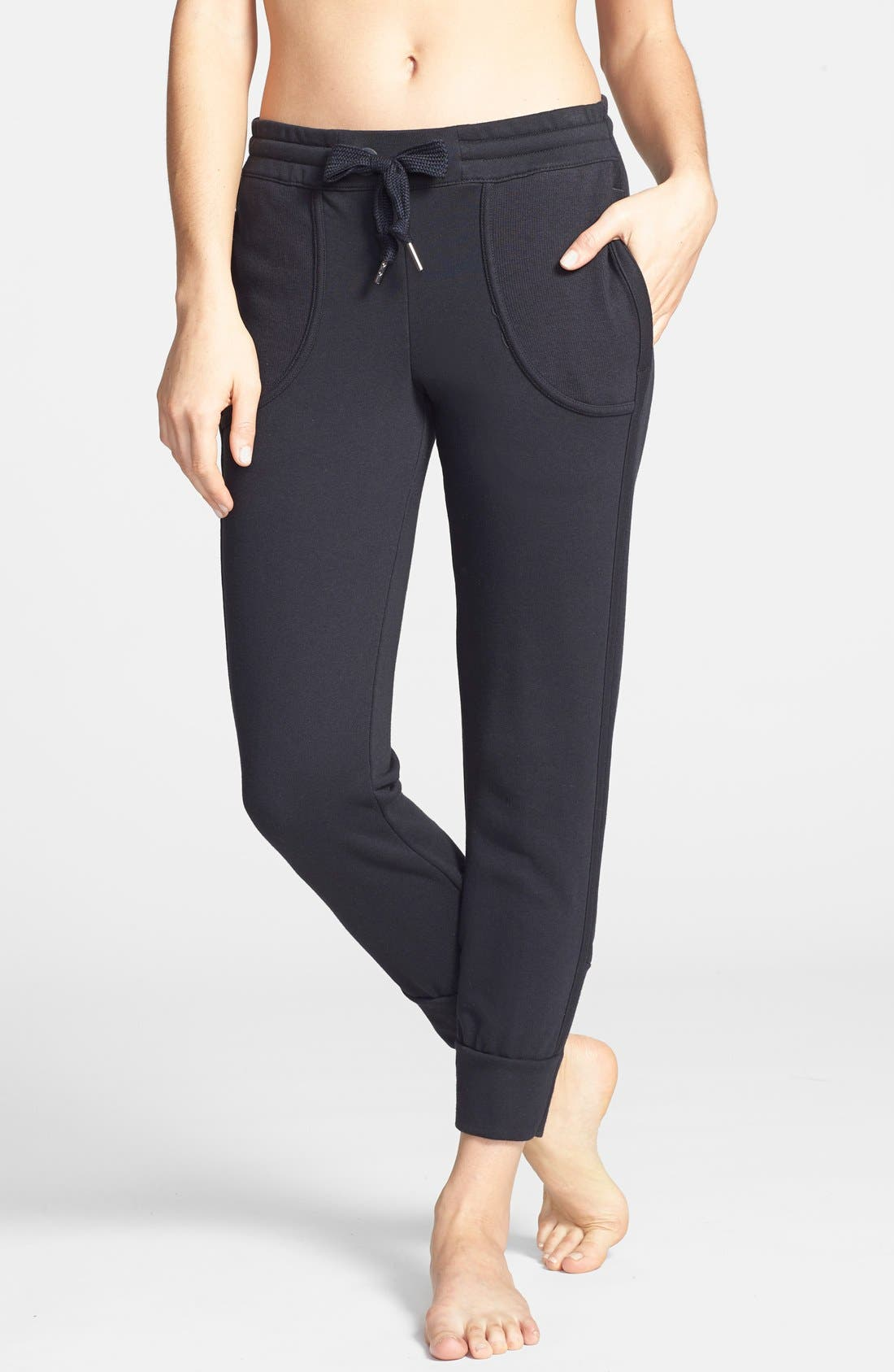 Alternate Image 1 Selected - adidas by Stella McCartney 'Essentials' Sweatpants