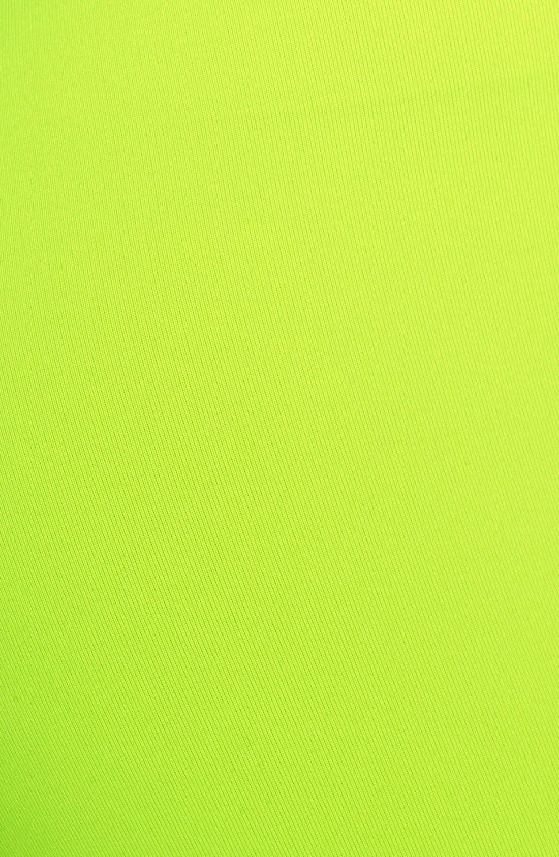 Alternate Image 3  - Nike 'Pro Hyperwarm' Mezzo Compression Tights