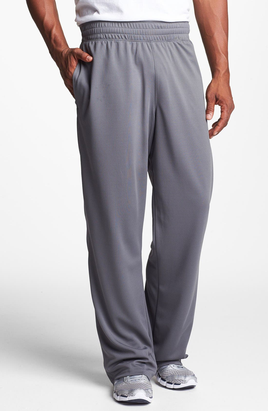 Alternate Image 1 Selected - Under Armour 'Reflex' Pants