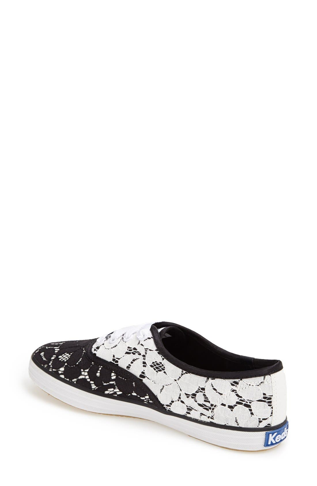 Alternate Image 2  - Keds® 'Champion - Lace' Sneaker (Women)