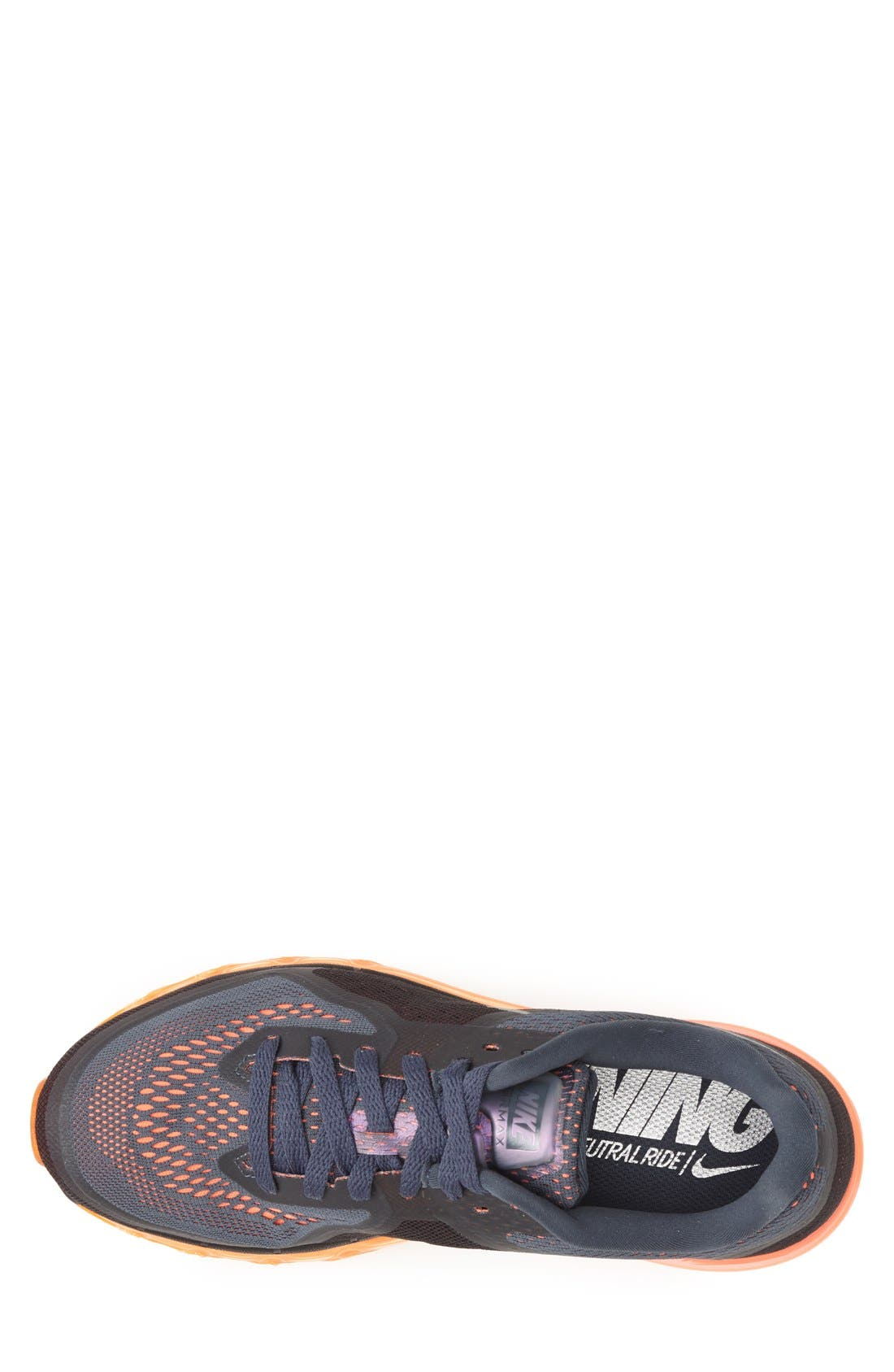 Alternate Image 3  - Nike 'Air Max 2014' Running Shoe (Men)