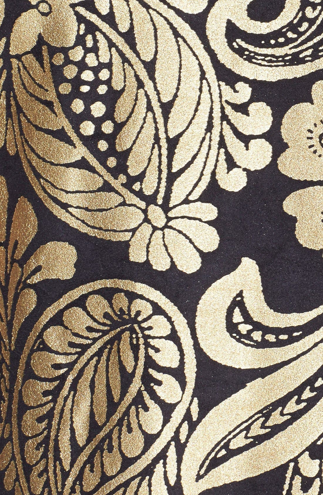 Alternate Image 3  - MINKPINK 'Parisian Gold' Swing Dress