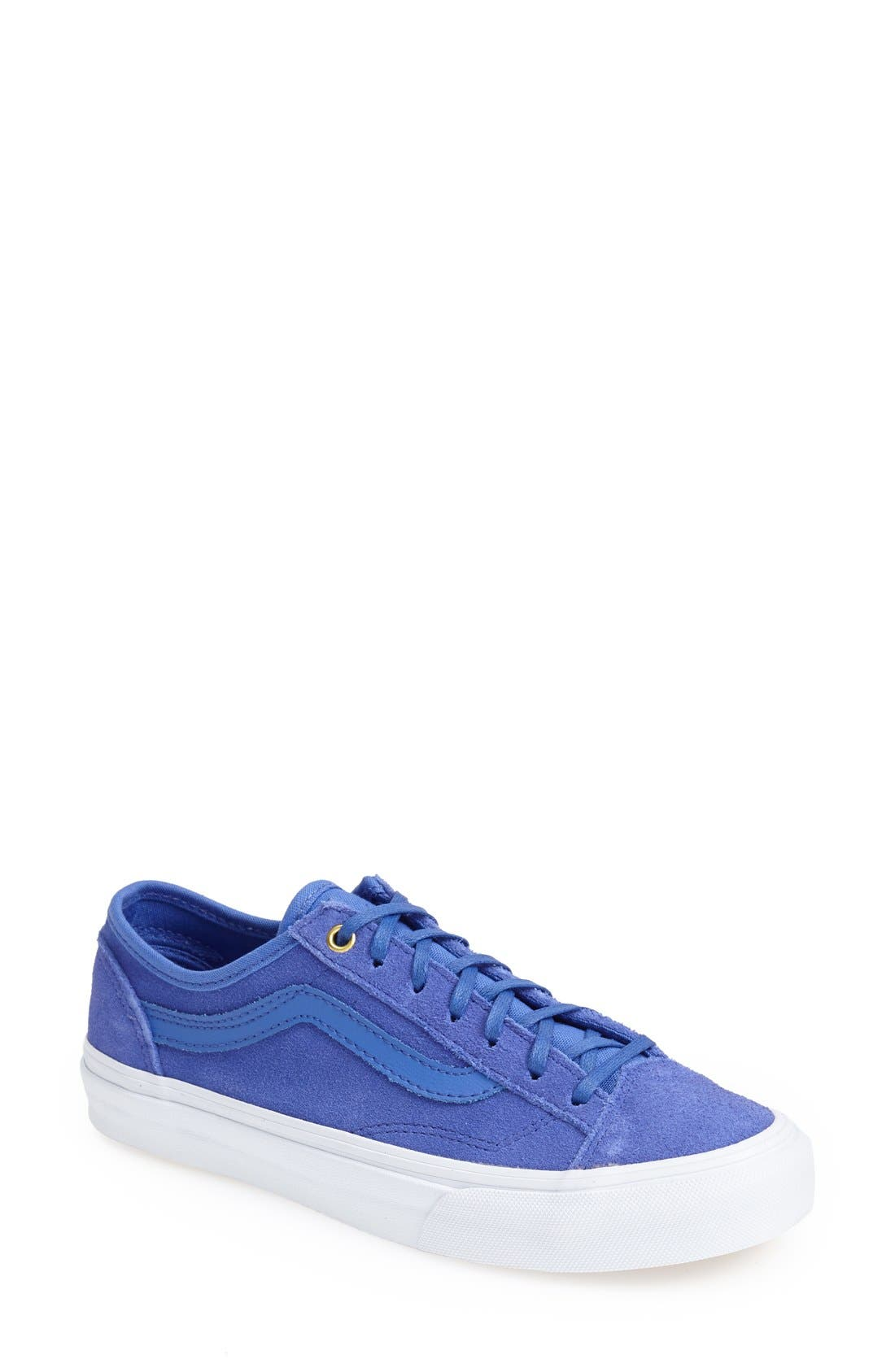 Alternate Image 1 Selected - Vans 'Style 36' Slim Sneaker (Women)