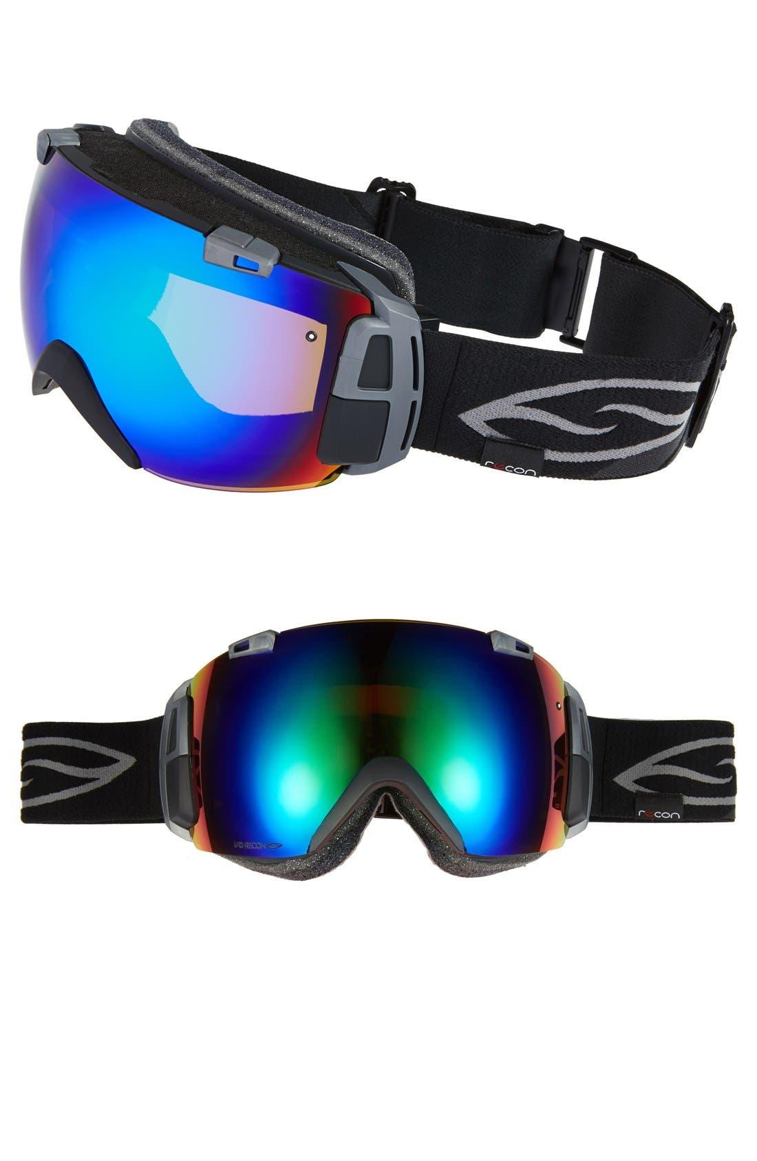 Main Image - Smith 'Sport IO - Recon' Snow Goggles
