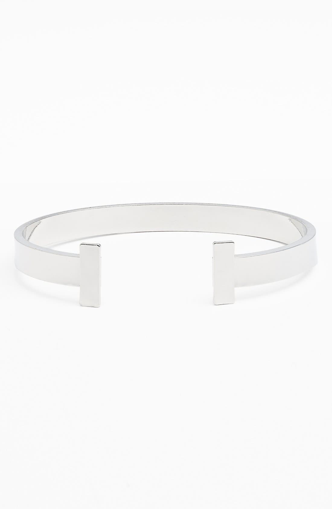 Alternate Image 2  - Jules Smith Demi Bar Cuff