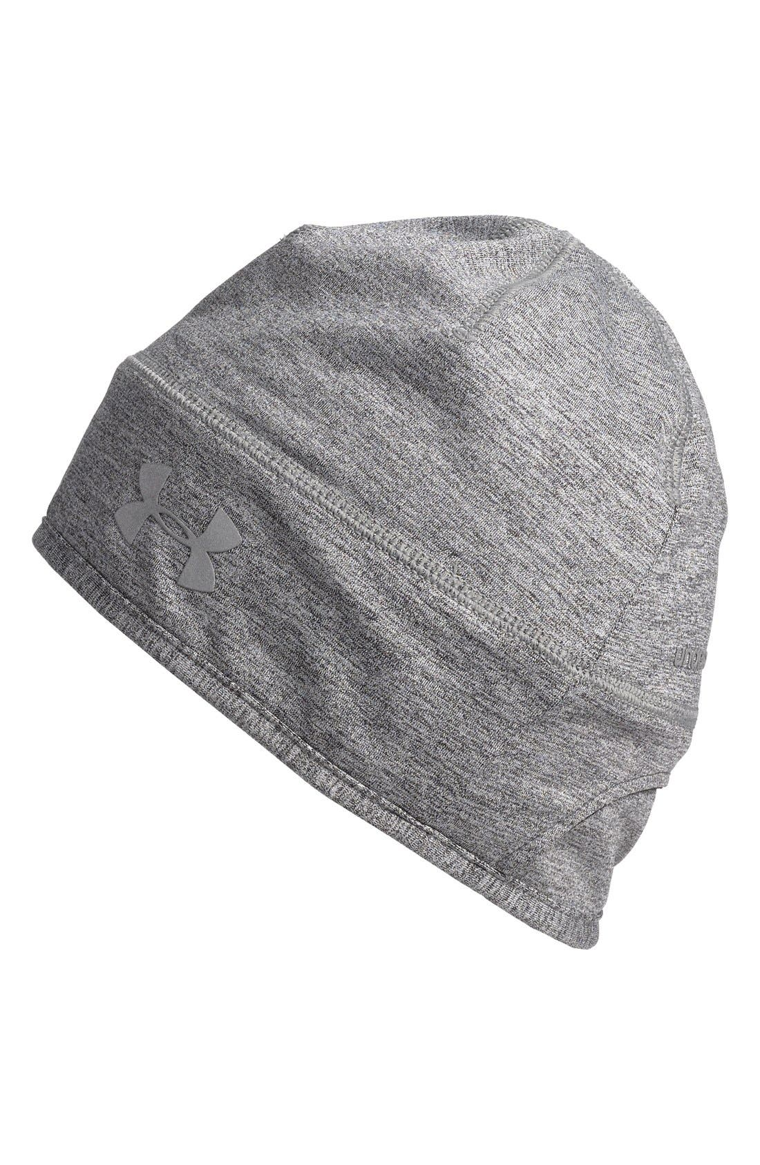 Alternate Image 1 Selected - Under Armour ColdGear® Infrared Beanie