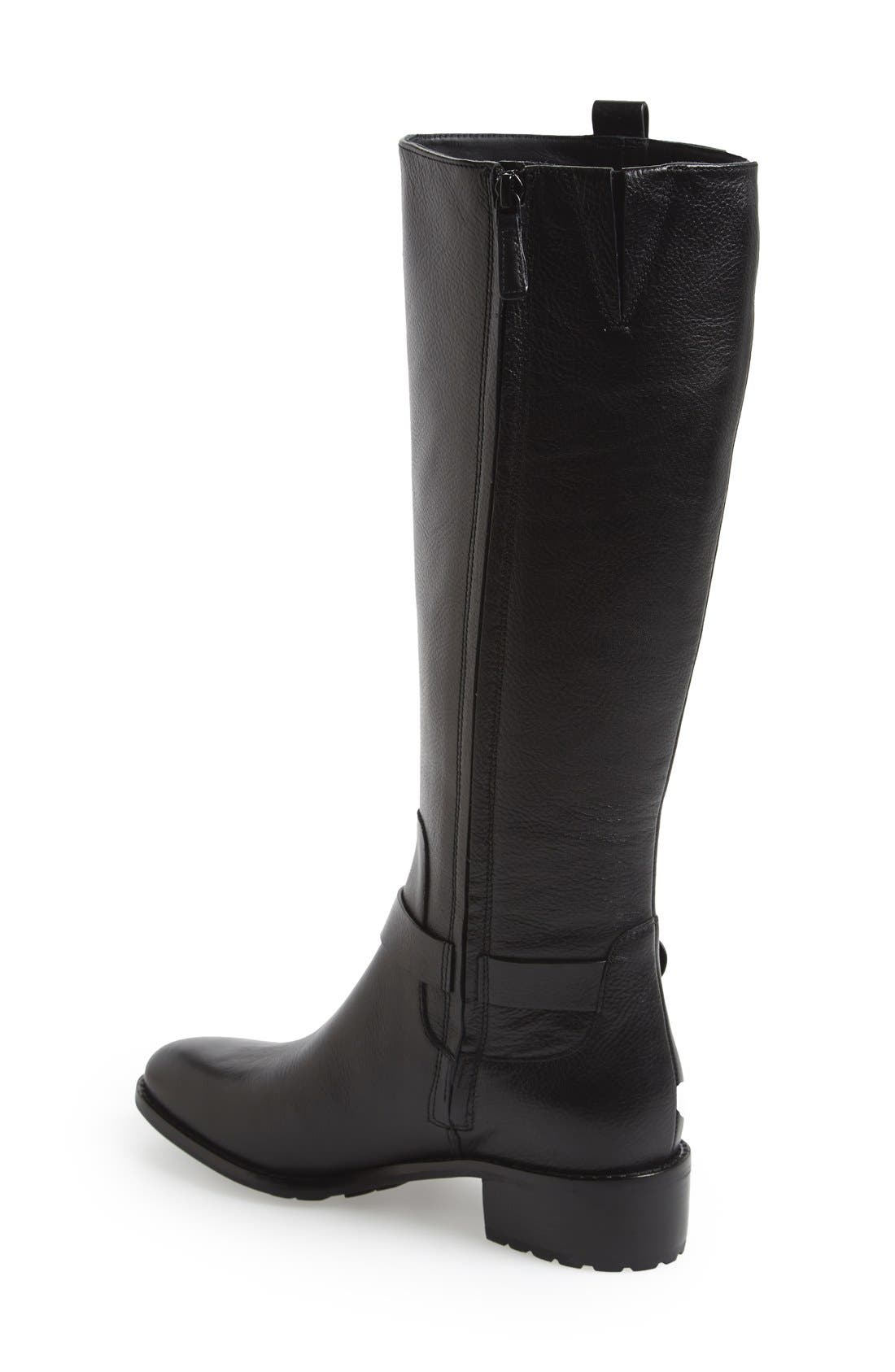 Alternate Image 2  - Cole Haan 'Kenmare' Riding Boot (Women)