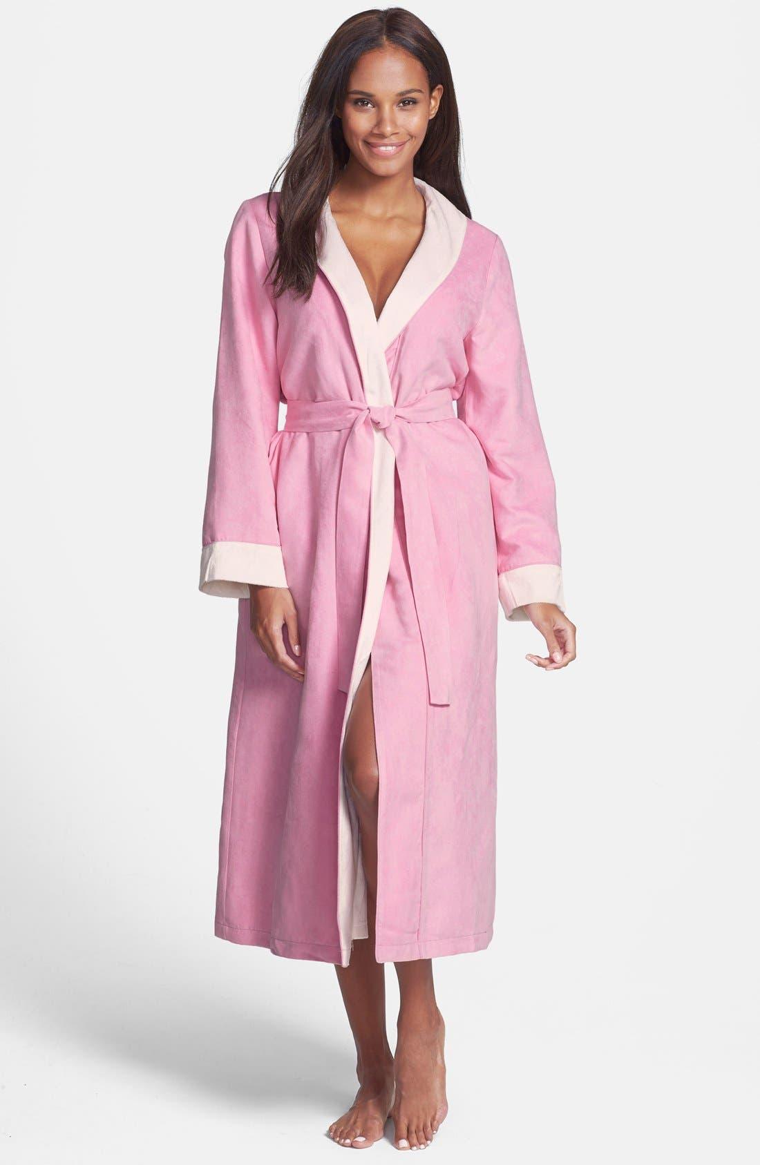Alternate Image 1 Selected - Nordstrom 'Spa' Robe