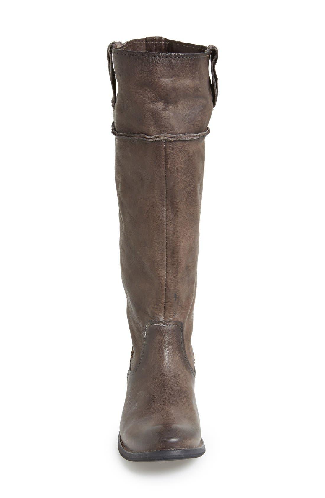 Alternate Image 3  - Frye 'Shirley' Tall Boot (Women)
