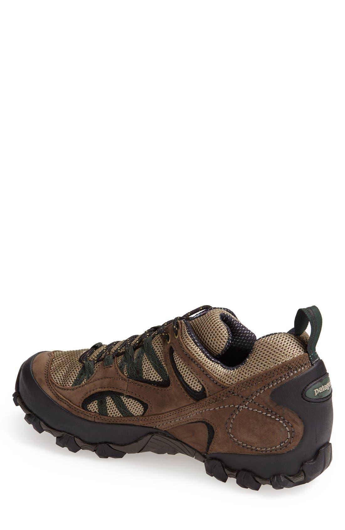 Alternate Image 3  - Patagonia 'Drifter A/C' Waterproof Hiking Shoe (Men)