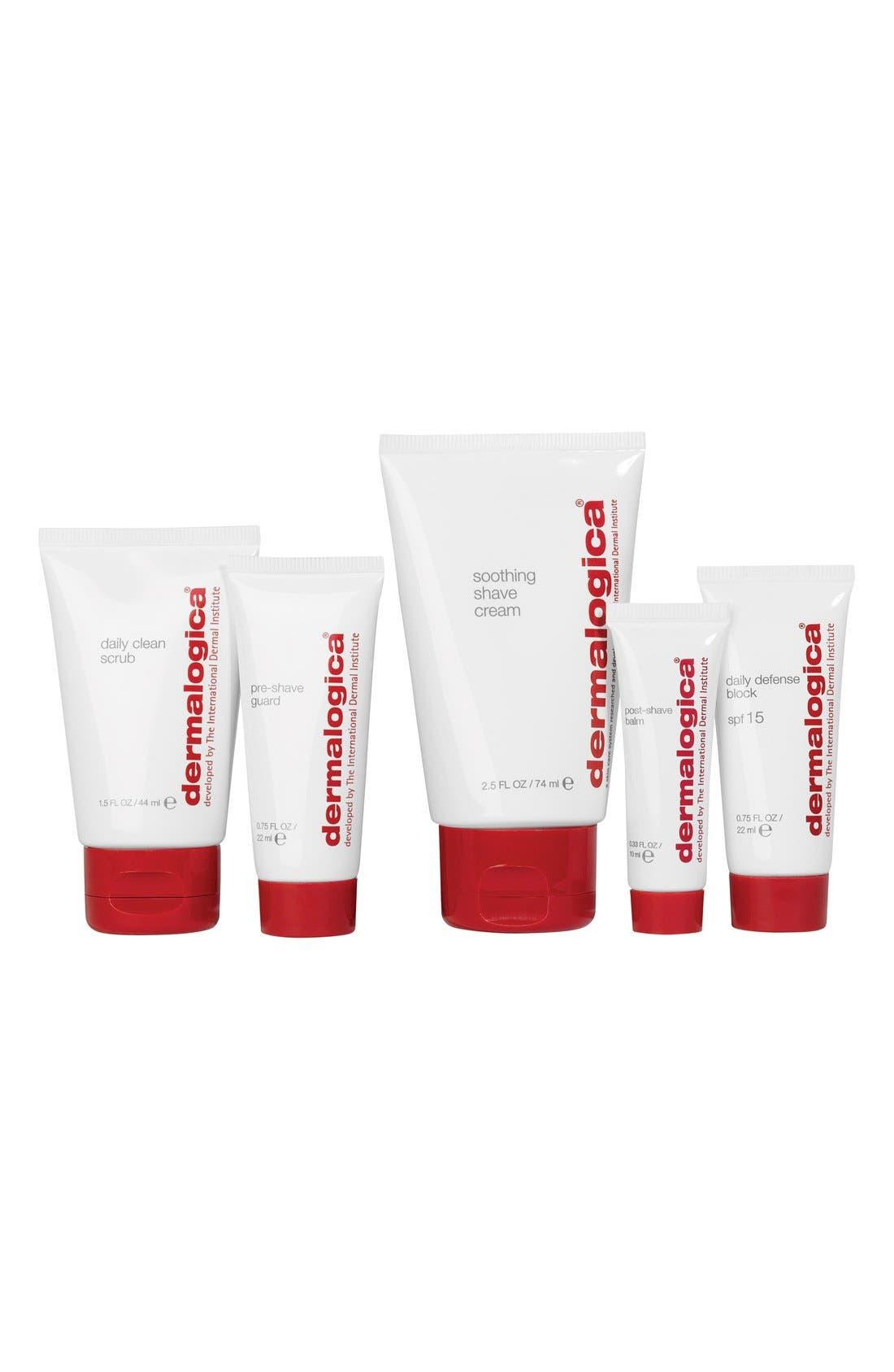 dermalogica® Shave Kit