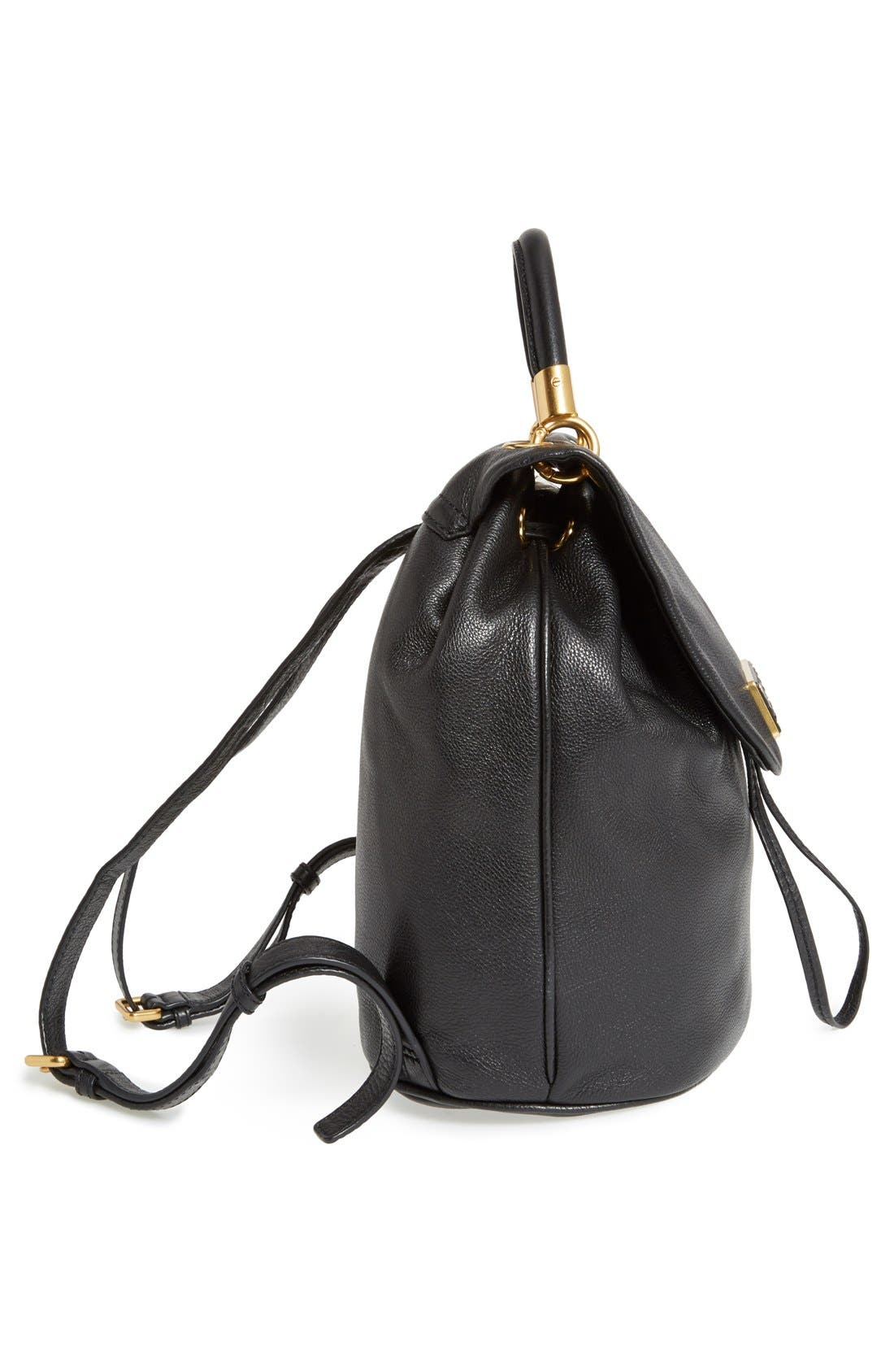 Alternate Image 4  - MARC BY MARC JACOBS 'Too Hot to Handle' Backpack