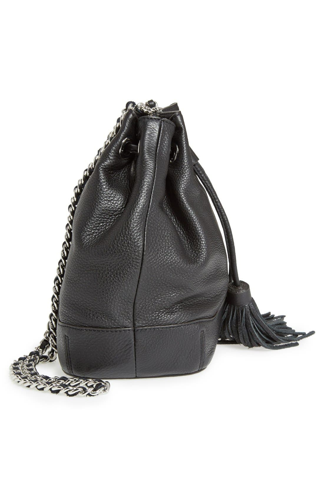 Alternate Image 5  - Rebecca Minkoff 'Lexi' Convertible Bucket Bag