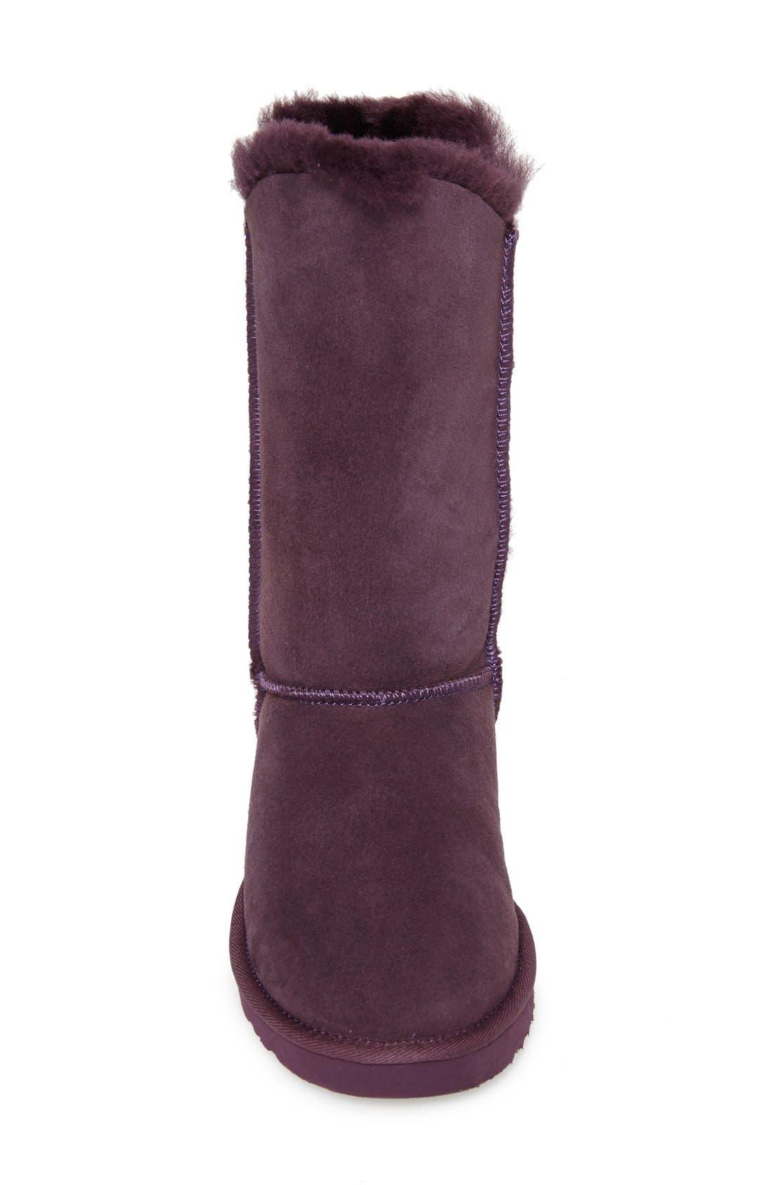 Alternate Image 3  - Koolaburra 'Double Halo' Genuine Shearling Boot (Women)