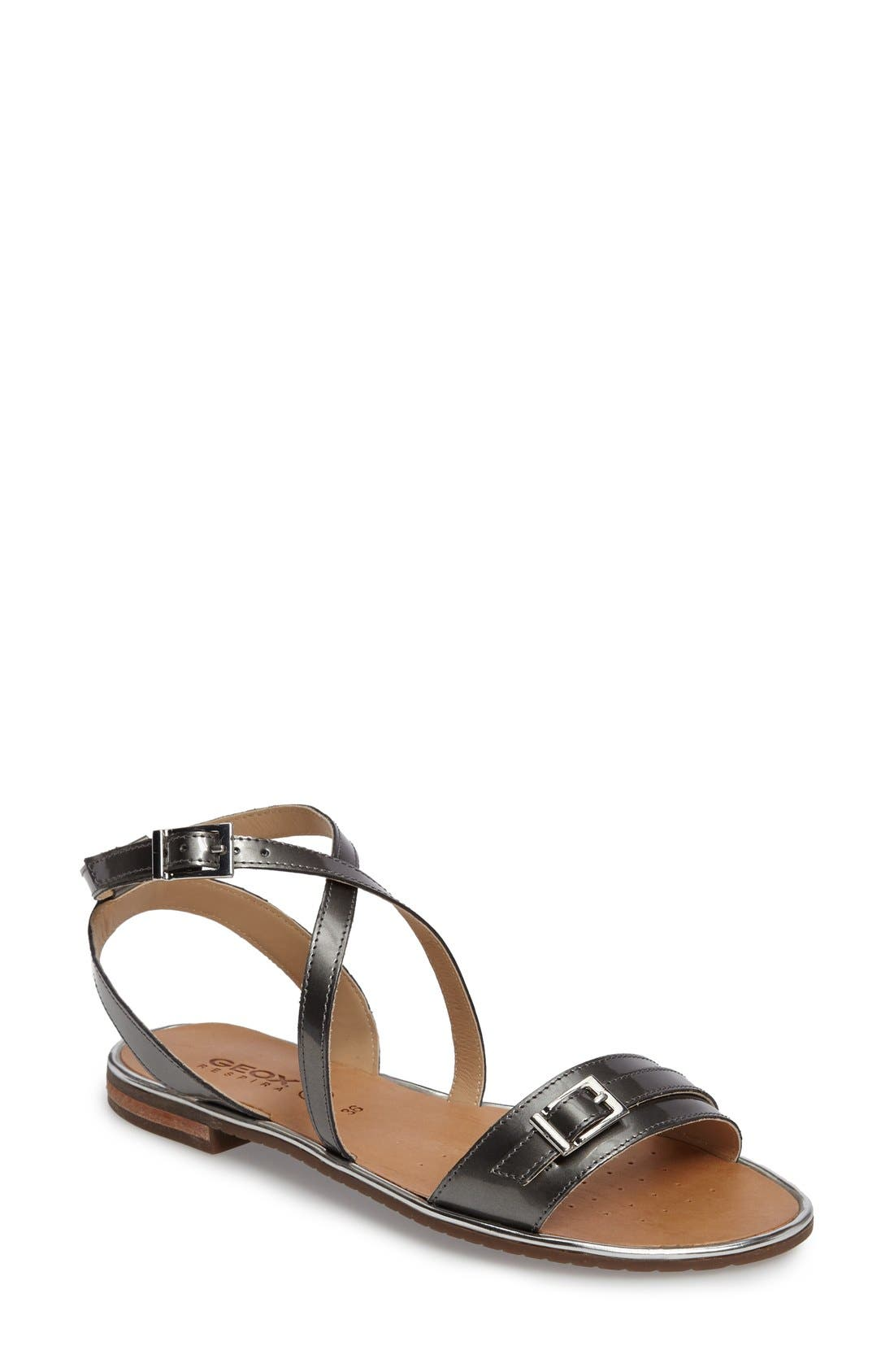 Geox 'Sozy' Sandal (Women)