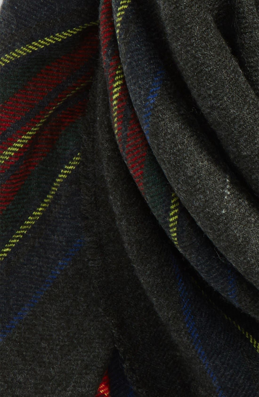Alternate Image 3  - BP. Heritage Plaid Square Scarf