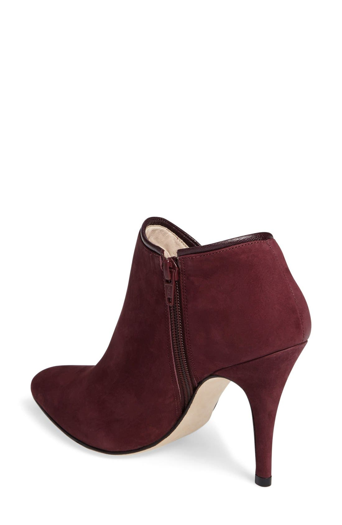 Alternate Image 2  - Klub Nico Royal Pointy Toe Bootie (Women)