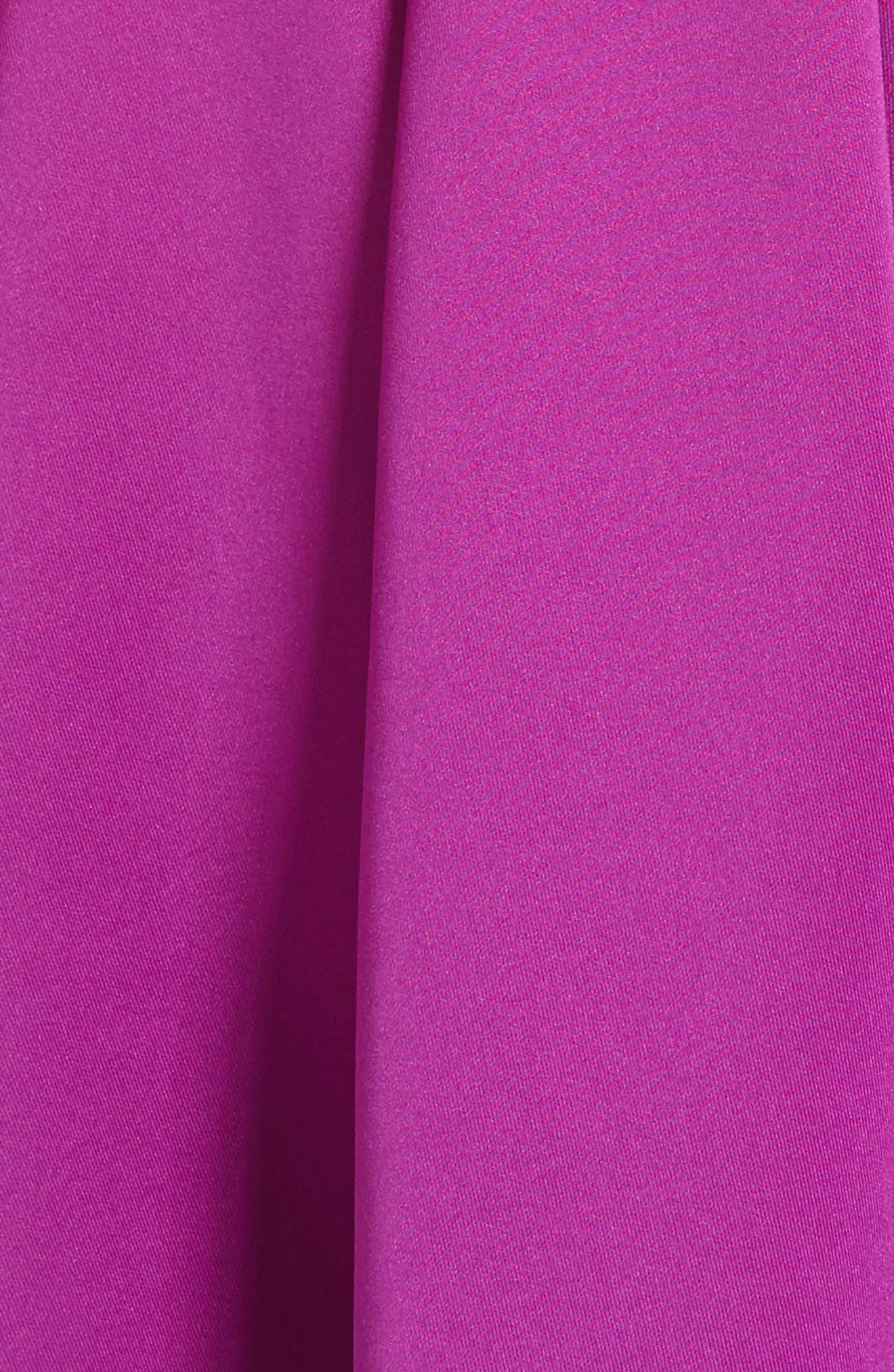 Alternate Image 5  - Ted Baker London J'adore Embellished Fit & Flare Dress