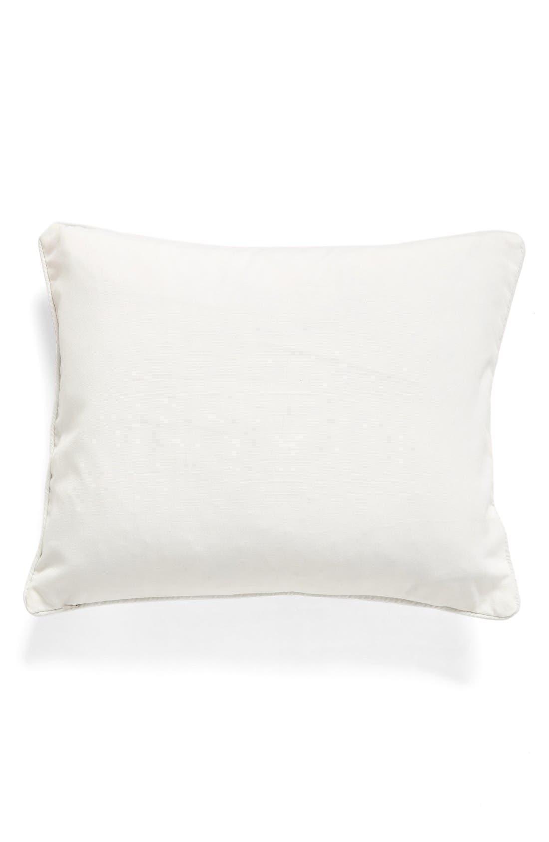 Alternate Image 2  - Levtex Happy Galentine's Day Pillow