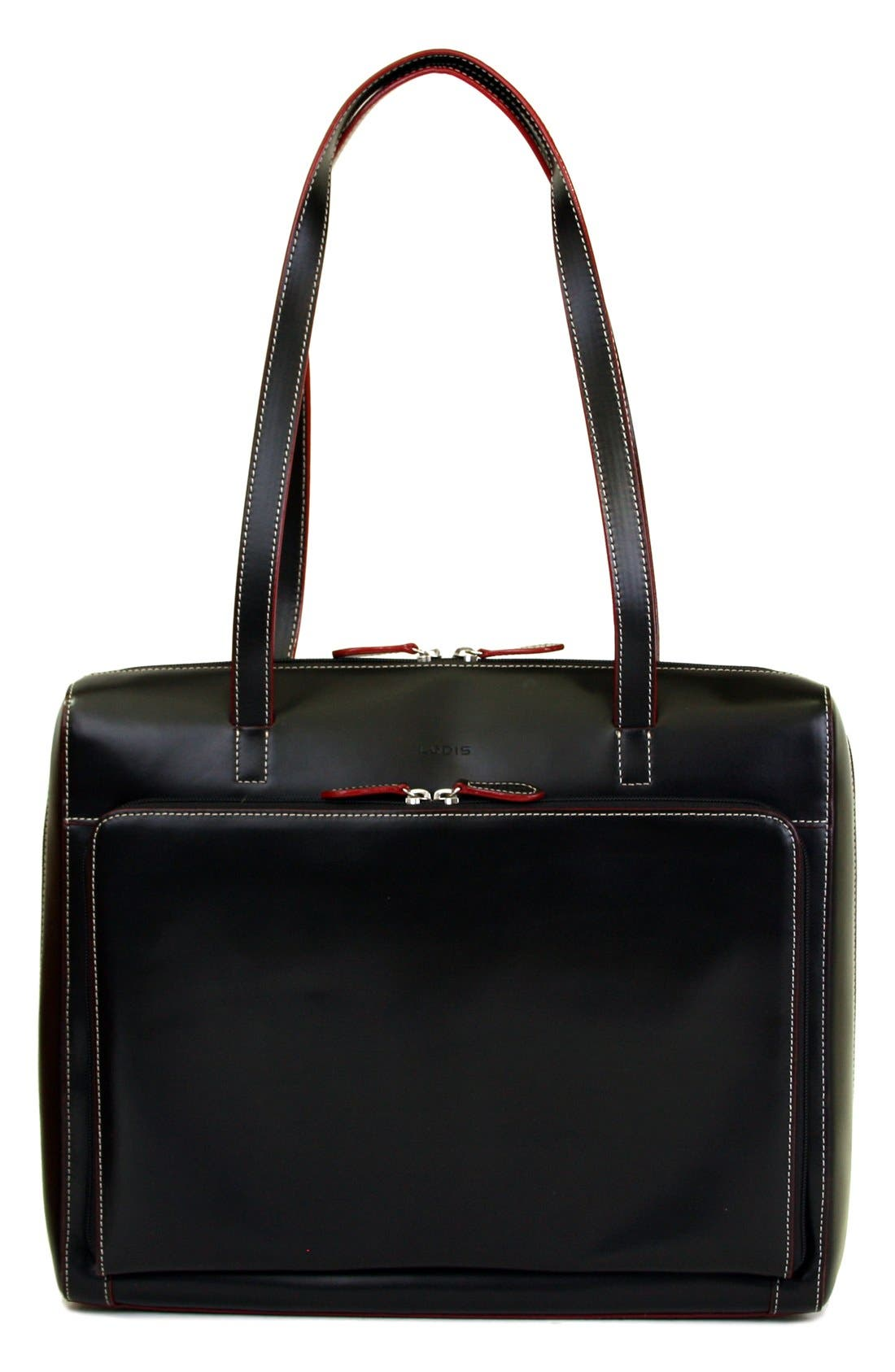 LODIS 'Audrey Collection - Organizer' Tote with Shoulder