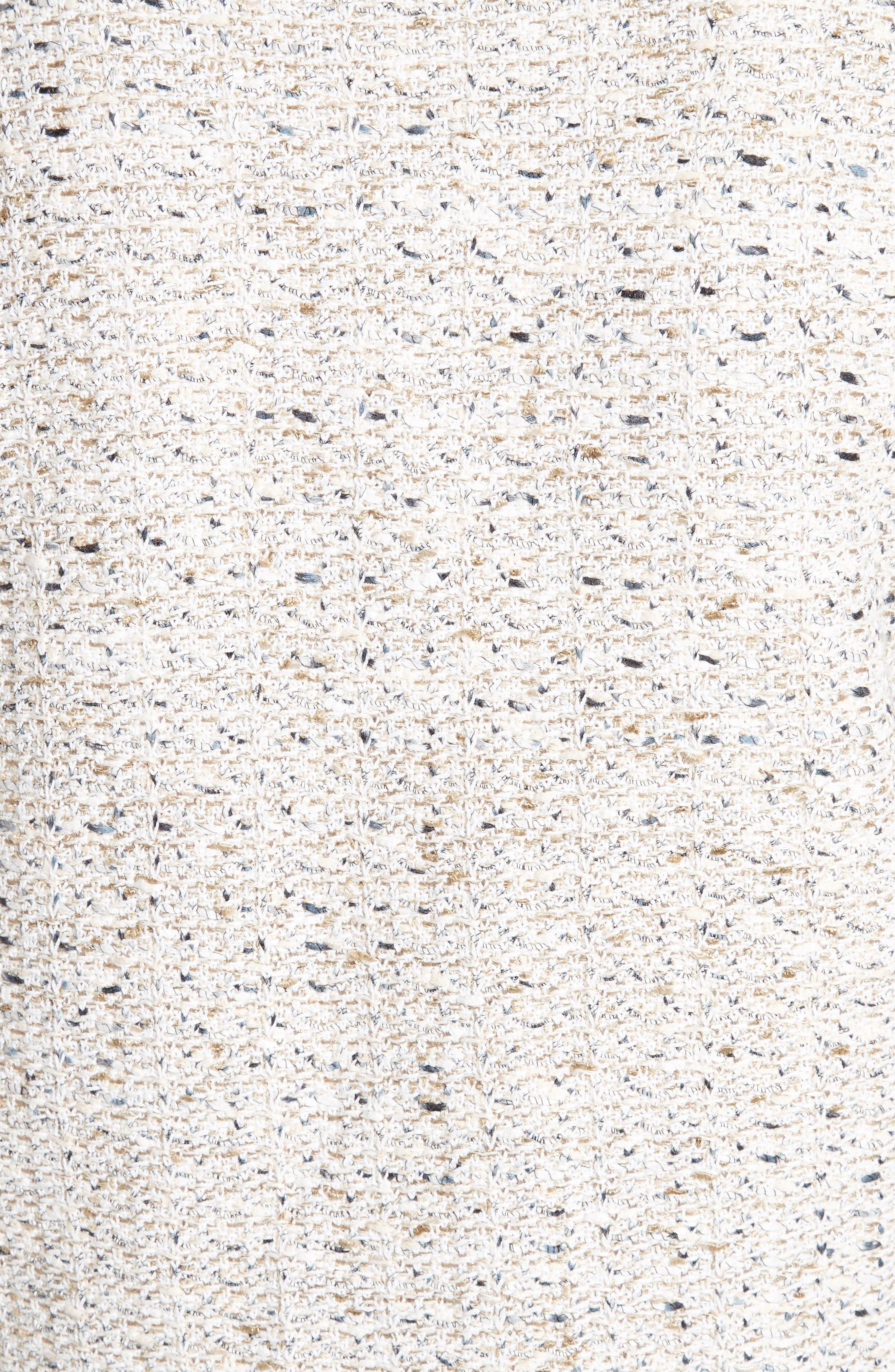 Alternate Image 3  - St. John Collection Kira Tweed Jacket