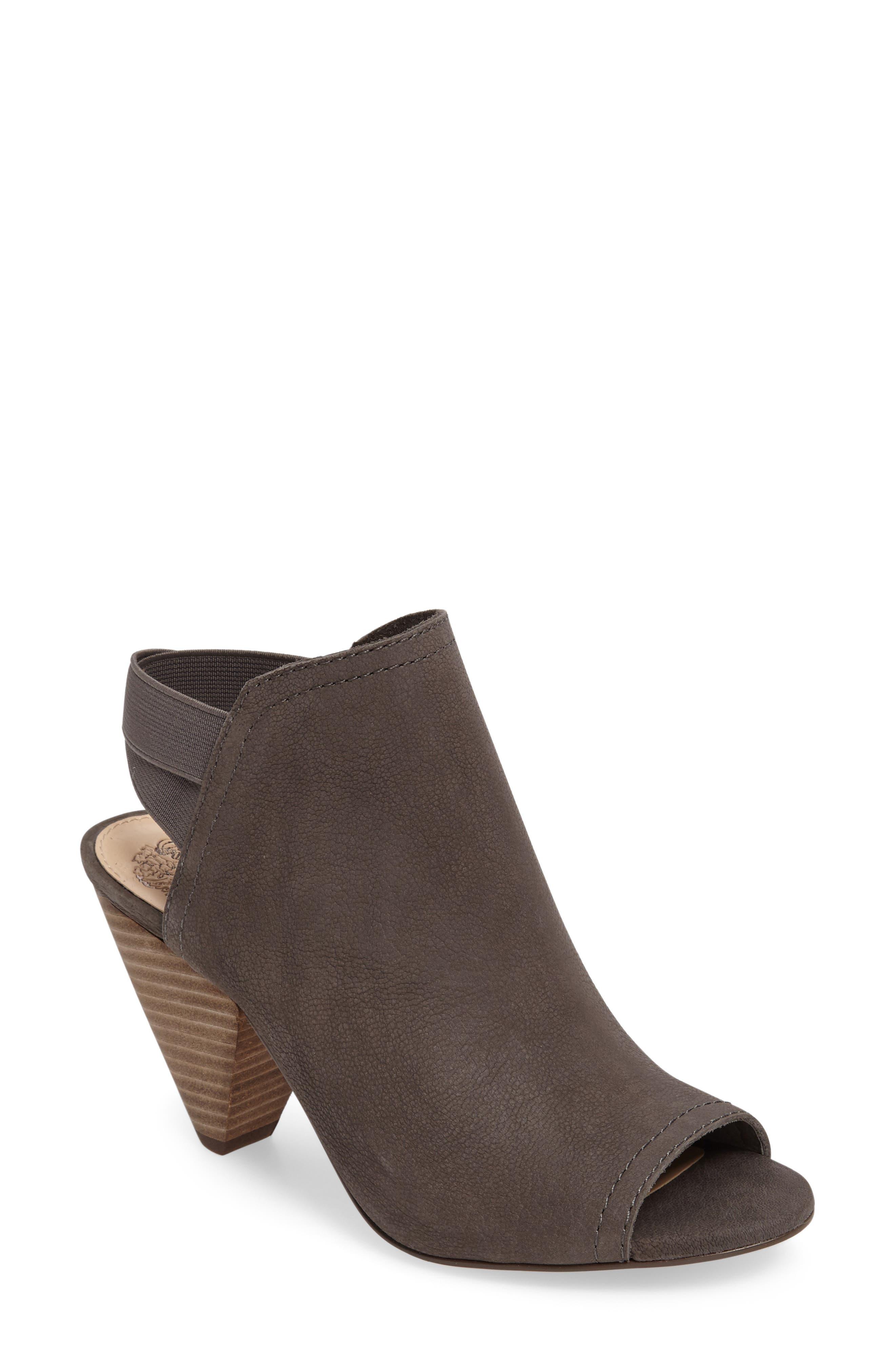 Alternate Image 1 Selected - Vince Camuto Edora Slingback Sandal (Women)