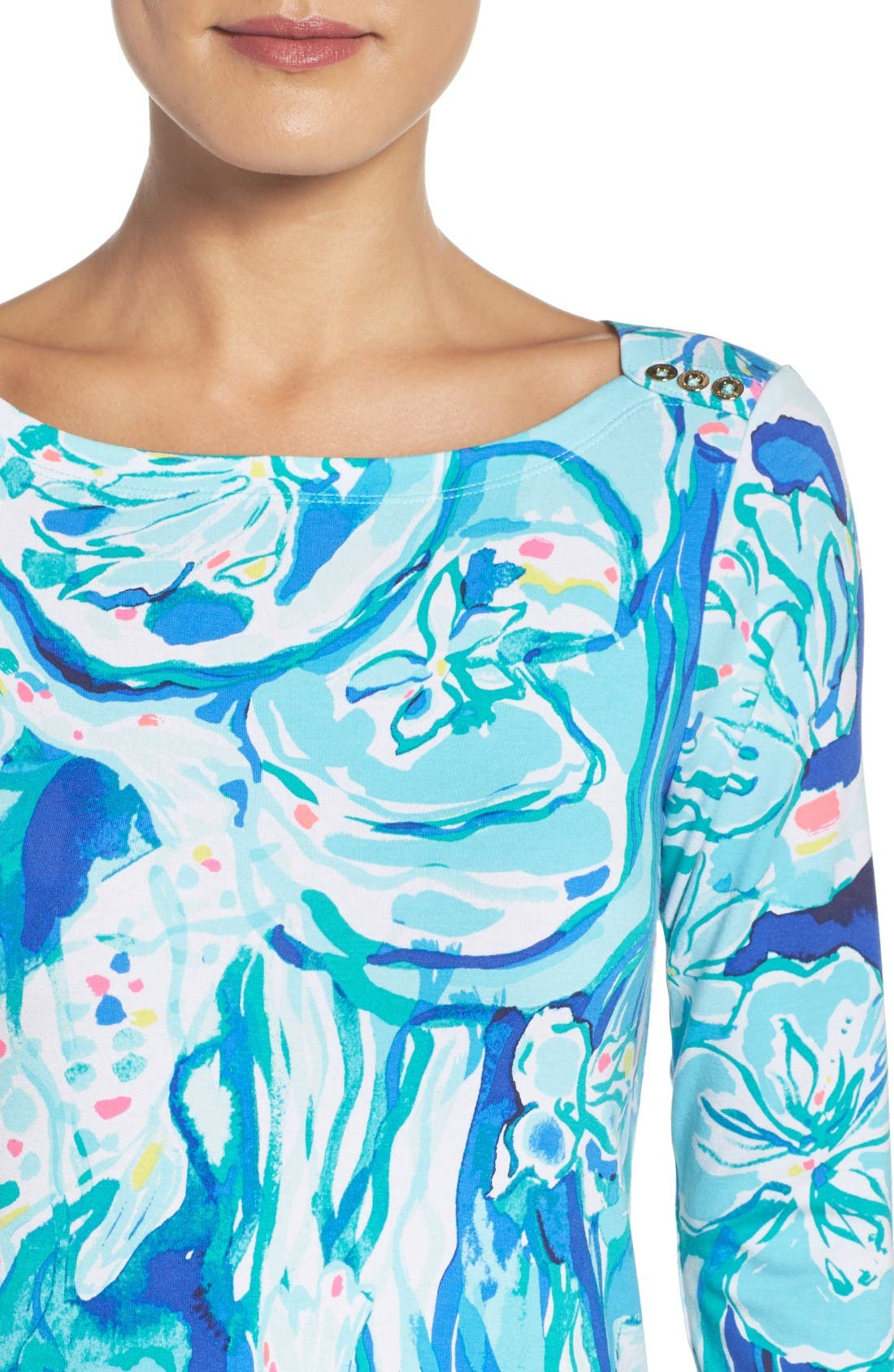 Alternate Image 4  - Lilly Pulitzer® Sophie Dress