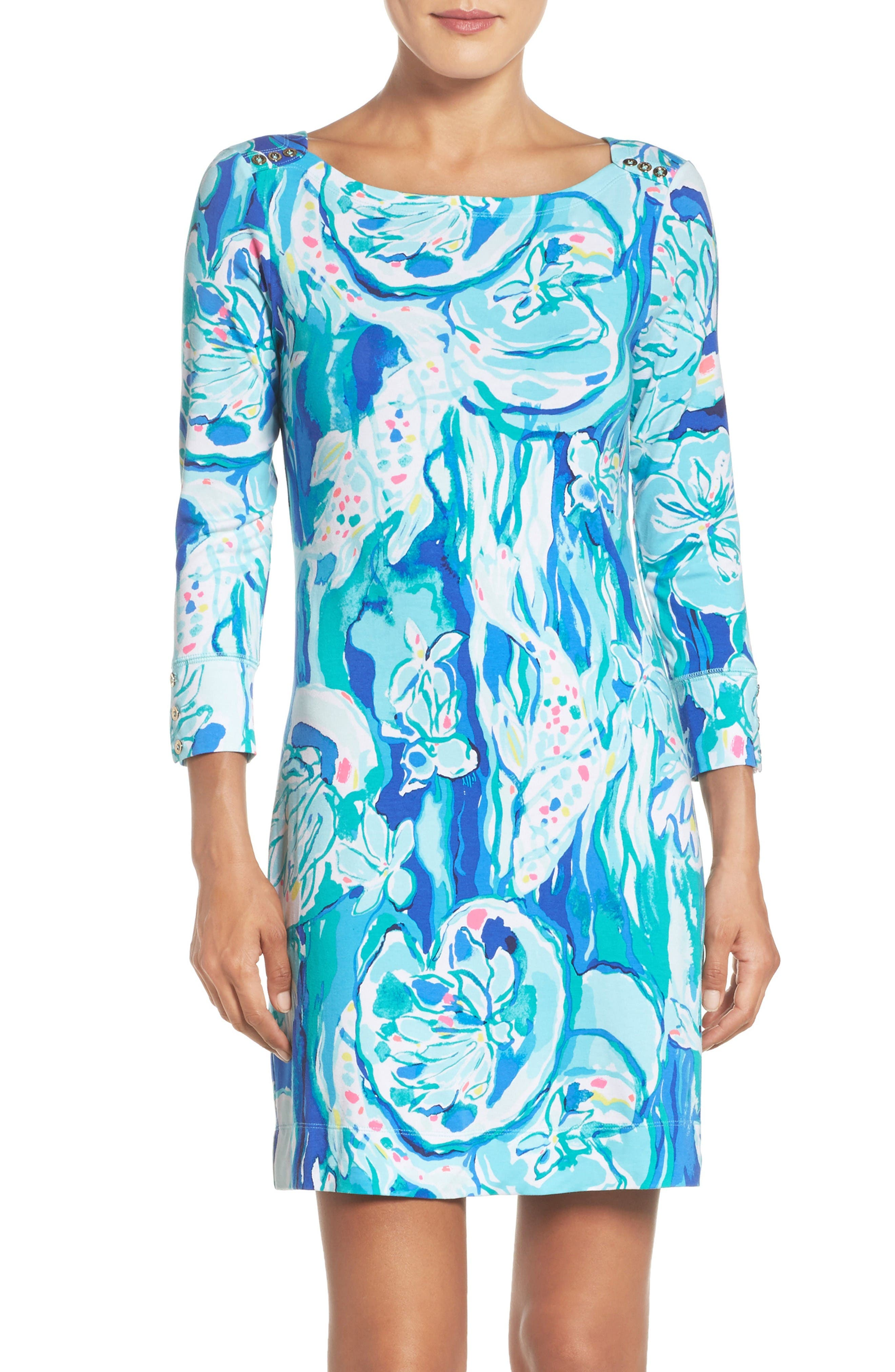 Alternate Image 1 Selected - Lilly Pulitzer® Sophie Dress