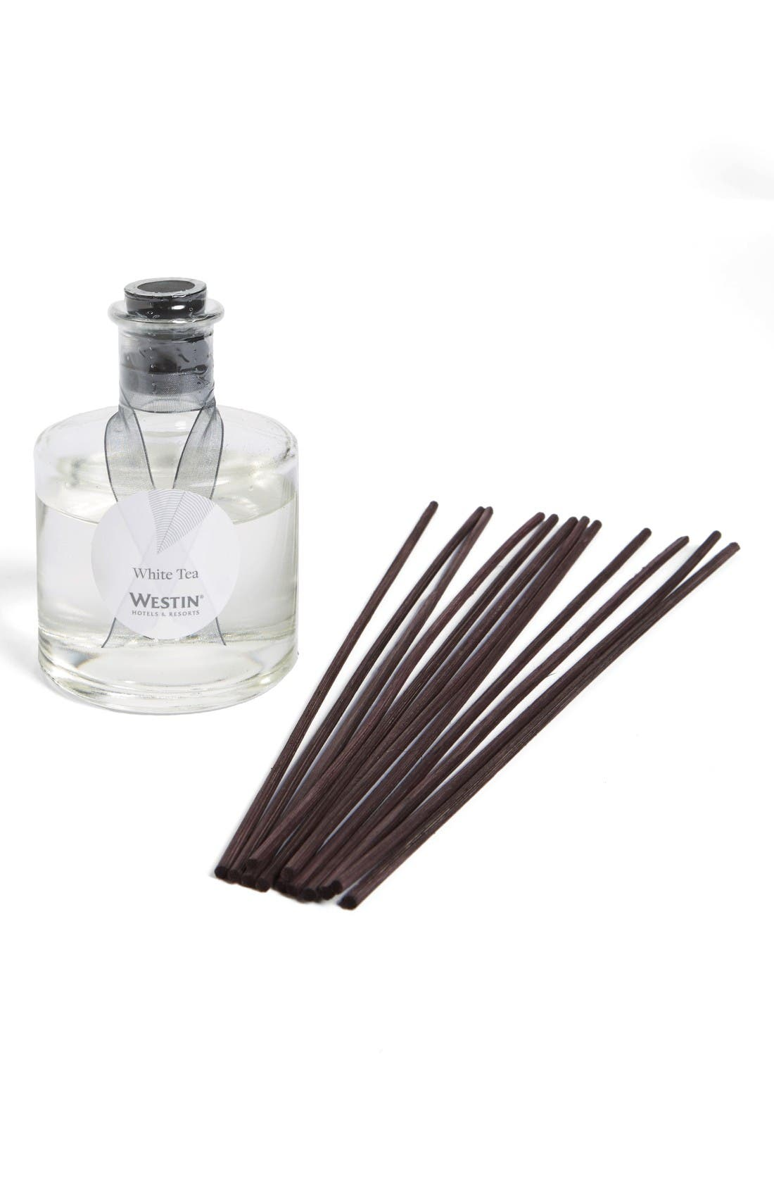 Westin At Home Bed White Tea Diffuser